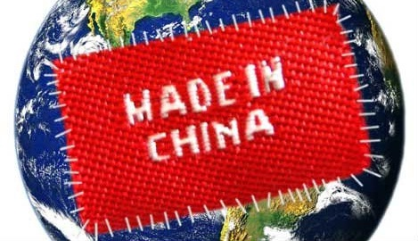 what can be imported from china?