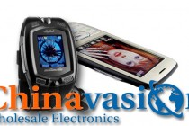 Chinavasion Launches New Wholesale Mobile Phone Category, Breaking News