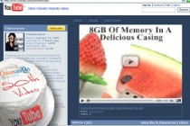 A Fruit Salad Full Of YouTube Videos, Chinavasion Puts Out It's 50th YouTube Video