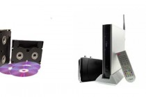 Home Theater, How Digital Devices Remove The Clutter And Let You Record
