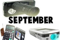 Chinavasion 2008, A Year In Gadget Blogs (July – December)