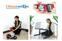 Chinavasion Update, A Week In Gadgets 10.1.2009