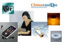Chinavasion Update, A Week In Gadgets 21/2/2009