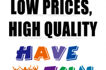 Low Prices, High Quality, Have Fun — Chinavasion's New Slogan Puts It In Its Place