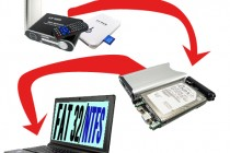 Set Up And Format A HDD Multimedia Center In Under 2 Minutes