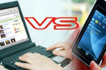 The Ultimate Netbook And Smartphone Comparison – Which Will Suit You?
