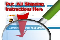 Shipping To Greece? Use EMS