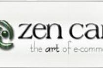 Shopping Cart Comparisons, Zen Cart Review
