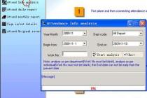 Fingerprint Reader, How To Set Up Time Attendance Software
