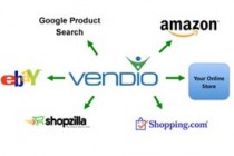 Shopping Cart Comparisons, Vendio