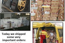 Chinavasion Resumes Shipping Right on Schedule