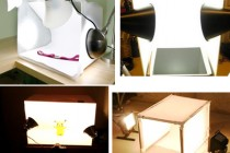 Product Photography 101: Building A Budget LightBox