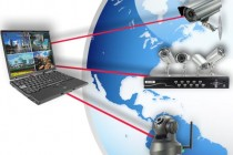 IP Security Cameras Ease Travel Woes For Small Business