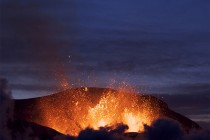 Volcano In Iceland Grounds Planes, Will China Shipping Be Delayed?