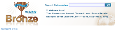 Chinavasion_Bronze_account