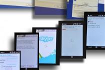 The El Portal Cell Phone: Installing Skype
