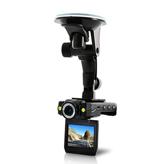 Eagle Dash Cam - 1080p Full HD Car DVR (HDMI, SD, Motion Detection)