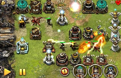 The three best 3d tower defense games for the pc sigalon's web.