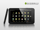 Android 2.3 Tablet with 7 Inch Touchscreen
