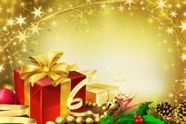 2011 Christmas is Just Around the Corner