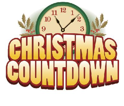 Countdown Natale.Christmas Countdown 2012 Un Simpatico Widget Da Mettere