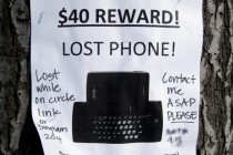 What To Do If Your Cell Phone Is Lost Or Stolen?