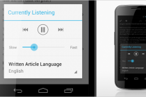 Pocket for Android Reads Your Articles Out Loud to You | Lifehacker.com
