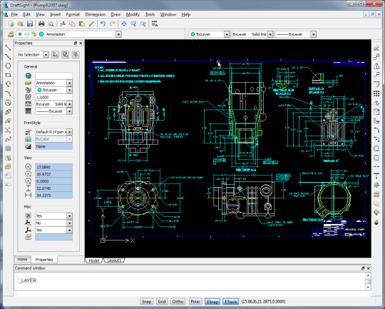 Draftsight free cad software for Free online cad program