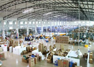 360buy logistics
