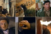 Can anyone really survive the booby traps from home alone?