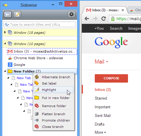 how to close all tabs in chrome with keyboard