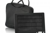 Never Run Out Of Power With This High Capacity Solar Battery and Charger