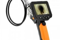 Investigate The Problems With This 720P HD Wireless Inspection Camera