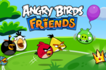 Angry Birds Goes Multiplayer – Angry Birds Friends