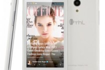 Chinavasion's Choice: ThL W100 Smartphone – Quad Core CPU, 4.5 Inch Display, Android 4.2 OS