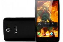 Chinavasion's Choice: iNew 4000 Phone – 5 Inch Full HD Retina Screen, 1.2GHz Quad Core CPU, 8MP Camera