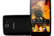 Chinavasion's Choice: iNew 4000 Phone – 5 Inch Full HD Retina Screen, 1.2GHz Quad Core CPU, 8MP Camera