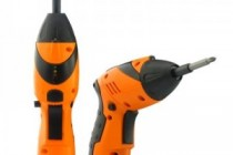 Enjoy a Good Drilling with this 2-in-1 Electric Drill and Screwdriver