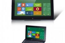 "Video: Windows 8 Pro Compatible Convertible Tablet + Laptop ""Hybrid""  [CVYB-11855]"