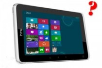 HTC Rumored to Cancel Plans for Full-Size Windows RT Tablet