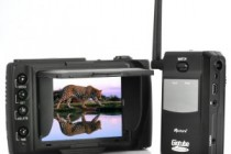 """Deal Of The Week – Wireless Camera Display And Remote """"Aputure Gigtube II"""""""