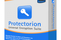 Encrypt and Manage Sensitive Data With Protectorion ToGo