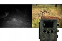 Let the Hunter become the Hunted with this Game Camera