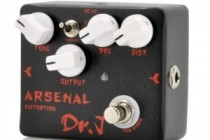 Time To See A Doctor About A Guitar Effects Pedal?