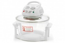 Featured on Gizmodo, Chinavasion's Halogen Convection Oven