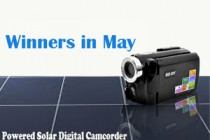 Proudly Announcing the Winners of Chinavasion's Sweepstakes In May