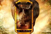 Chinavasion's Choice: Rhino Mini Rugged Phone – 3.5 Inch Screen, Waterproof, Shockproof, 5MP Camera