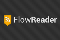 FlowReader – Put RSS Feeds and Social Feeds into One Webapp