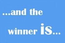 Sweepstakes winners: Free Bluetooth Shower Speaker!