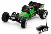 "Video: Dune Buggy RC Car ""Wave Runner RTR"" [CVXR-G578]"